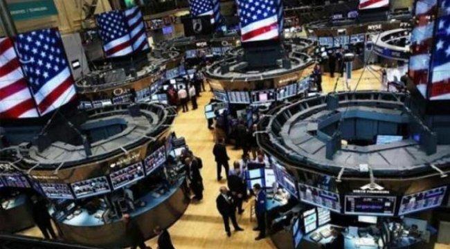 New York Borsasında Rekor
