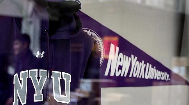 New York Üniversitesi Harçlık Dağıtacak