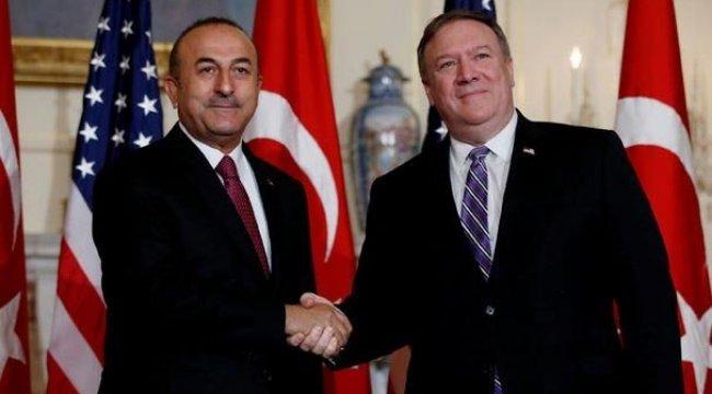 Pompeo'dan açıklama! Türkiye önemli müttefikimiz