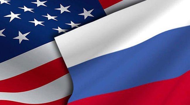 Rusya'dan ABD'ye Nota
