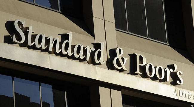 S&P ve Moody's'den Türkiye Operasyonu