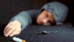Türk Gençleri Uyuşturucu Pençesinde