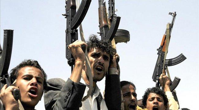 Yemen'in doğusunda 3 bin silaha el konuldu