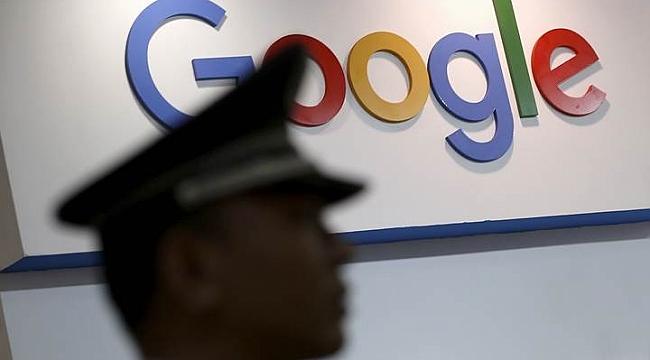 ABD Google'ın Çin Planını Öğrenmek İstiyor
