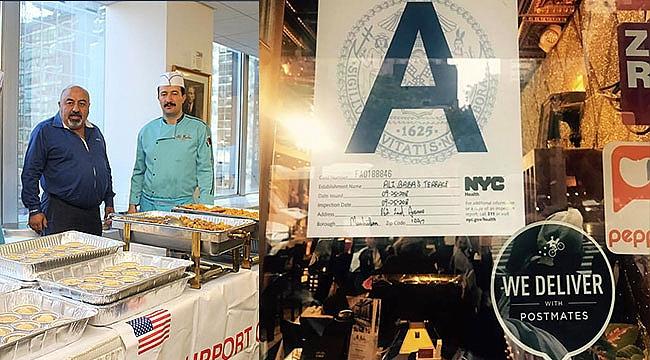 Ali Baba'ya New York'un A Belgesi