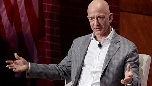 Amazon'un Kurucusundan 2 milyar Bağış