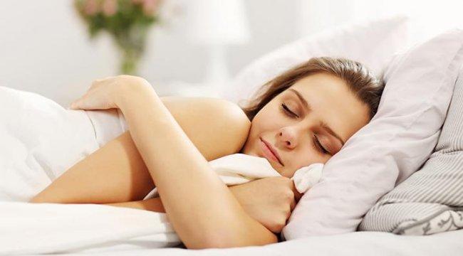 Aşırı uyuyorsanız dikkat