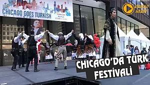 Chicago Türkiye'ye Festivali
