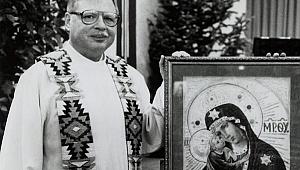 Çocuk İstirmacısı ABD'li Rahip Yakalandı