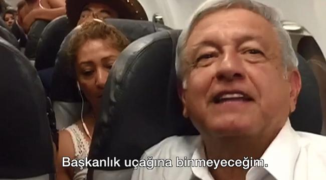 Devlet Başkanı 3 Saat Uçak Bekledi