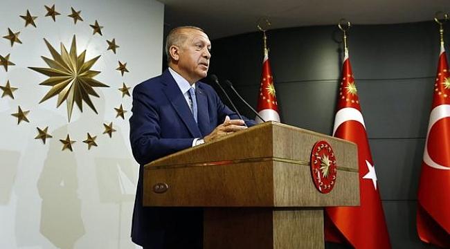 Erdoğan'dan Faiz Açıklaması: Sabır Bir Yere Kadar