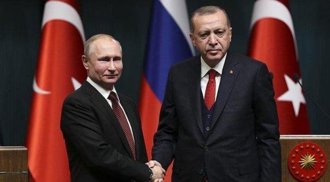 'Erdoğan ve Putin 3 milyon sivili kurtarabilir'