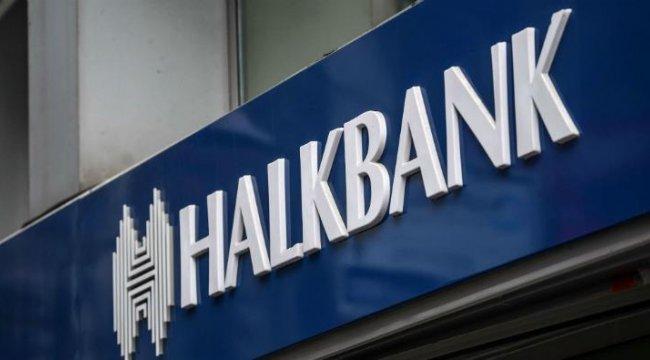 Amerika Halkbank'ı Raftan İndirdi