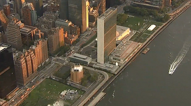 New York'ta Bu Yollar Kapalı