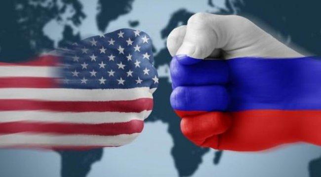 Rusya'dan ABD'ye: Teröristlerle flört etmeyin