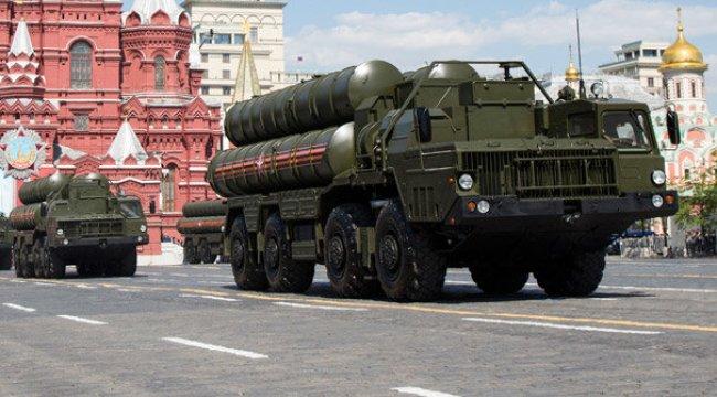 Rusya'dan bomba iddia! O füzeler ABD ve İsrail için...