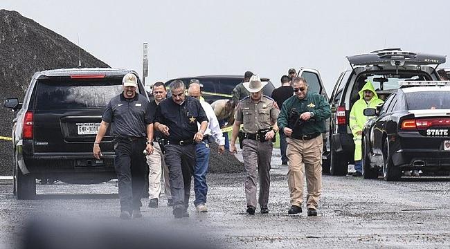 Teksas'ta Seri Katil Dehşeti