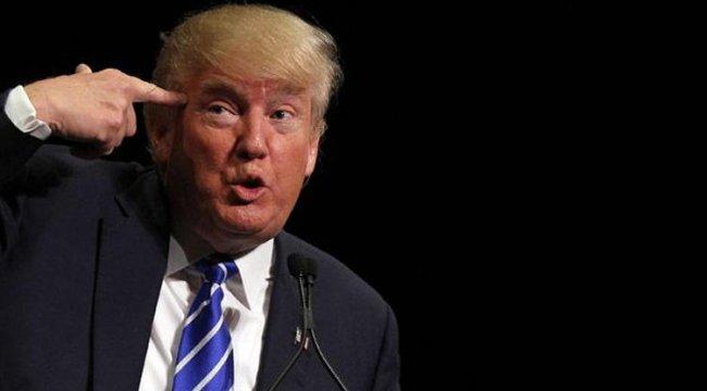 Trump: Sahra Çölü'ne duvar örün