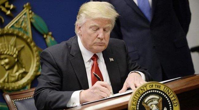 Trump'tan yeni siber güvenlik stratejisi