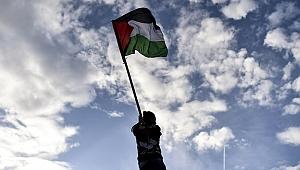Ürdün ve ABD'den 'Filistin' görüşmesi