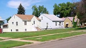 ABD'deki Evler Neden Kağıt Gibi?