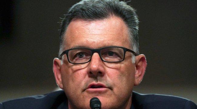 ABD jimnastiğindeki taciz skandalı başkana uzandı
