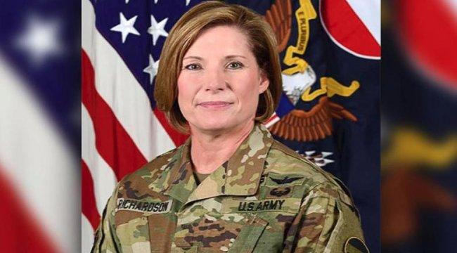 ABD'nin en büyük ordusunu kadın general yönetecek