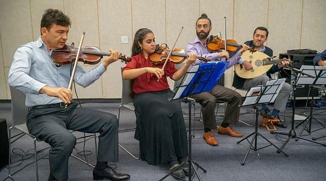 Amerikalıların Yeni Tutkusu Türk Sanat Müziği