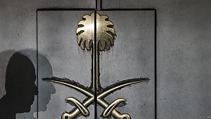 Arabistan Konsolosu Türkiye'den Ayrıldı