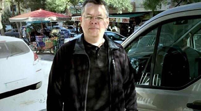 Brunson'un Avukatı, ev hapsine itiraz etti
