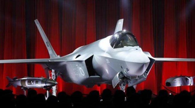 ABD F-35'leri vermeyecek