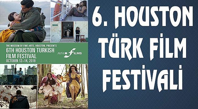 Houston Türk Film Festivali Başladı