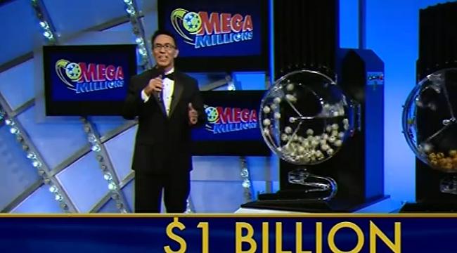 İşte 1 Milyar Kazanan Mega Millions Numaraları