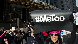 Khashoggi mystery, migrant caravan and the other side of #MeToo.