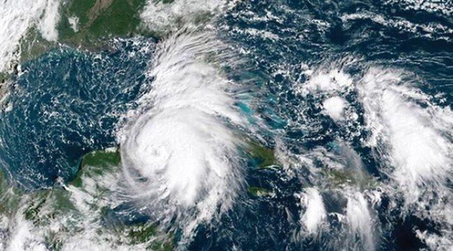 Michael Kasırgası ABD'de bir can aldı