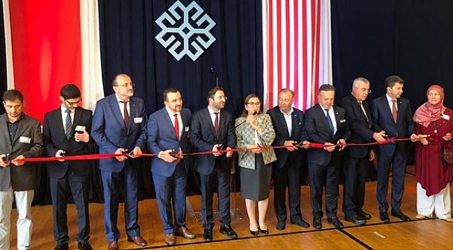 New Jersey'de İlk Resmi Türk Okulu Açıldı
