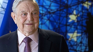 Pipe-bomb-like explosive device found in George Soros' home mailbox; FBI investigating