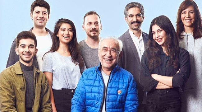 Şener Şen 14 yıl sonra tiyatroya dönüyor