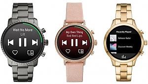 Spotify kullanıcılarına akıllı saat müjdesi