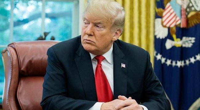 Trump'a Kaşıkçı için 'Magnitsky Yasası' talebi
