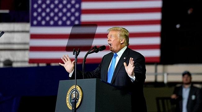 Trump Kaşıkçı'nın Katillerini Açıkladı