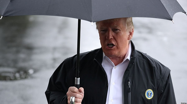 Trump: 'Türkiye Konusunda Hislerim Daha Olumlu'