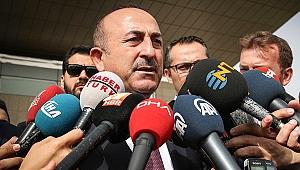 Türkiye: Sonuçları tüm dünya ile paylaşacağız