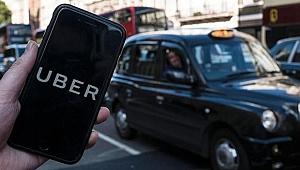 Uber, Türkiye'de vergi vermeye başladı