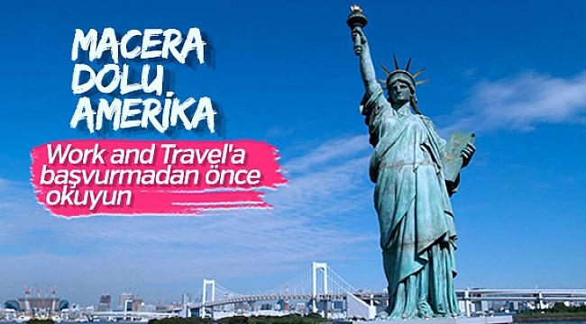 Work an Travel'da Nelere Dikkat Etmelisiniz?