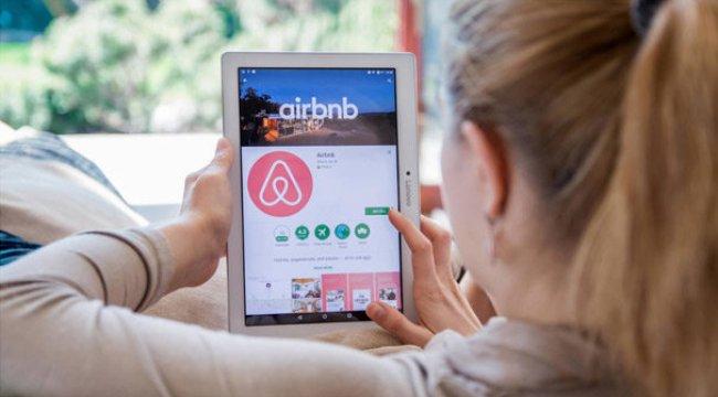 Airbnb, Filistin'deki evlerini sitesinden kaldırıyor