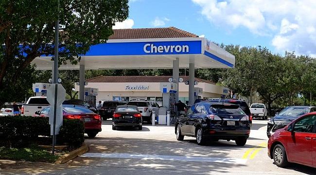 Amerika'da Benzin Fiyatları Düşüyor