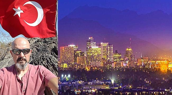 Amerikalı Türkler Arizona'ya Konsolosluk İstiyor