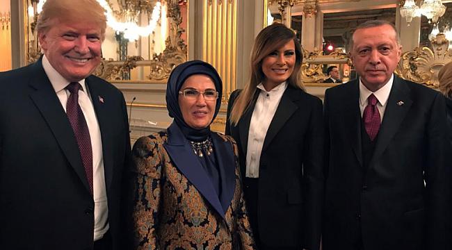 Başkan Erdoğan Trump ile Ne Konuştu?