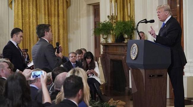 Beyaz Saray Mahkeme Kararına Uydu